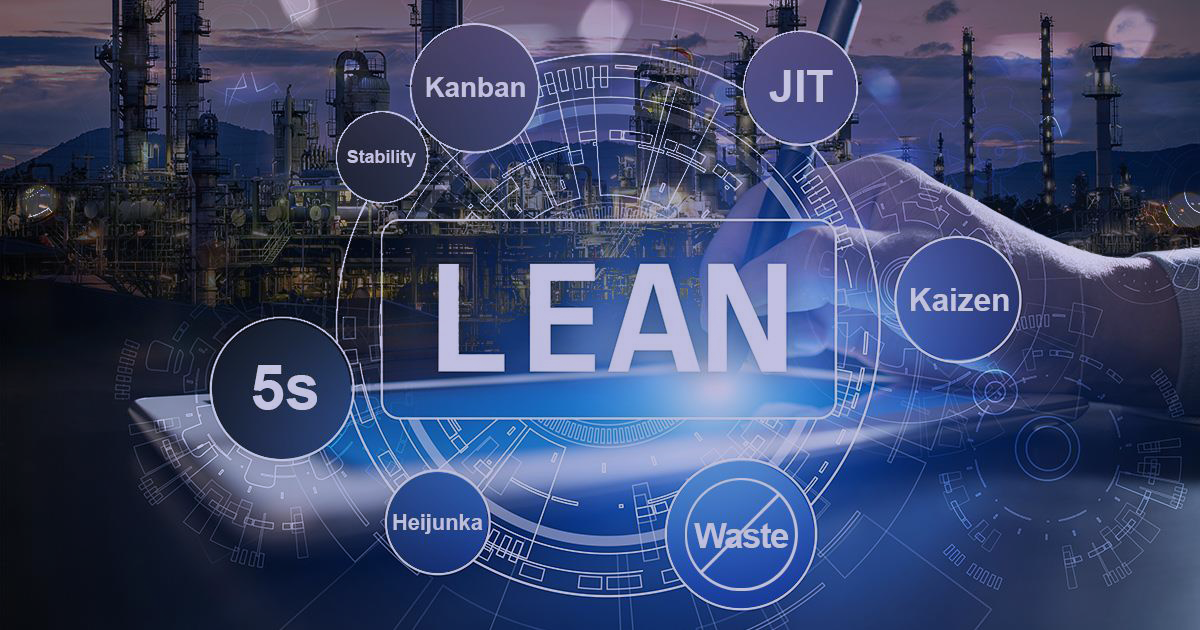 Lean Office Manufacturing