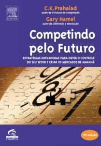 Competing for the future-Scoreplan